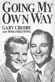 gary crosby actor