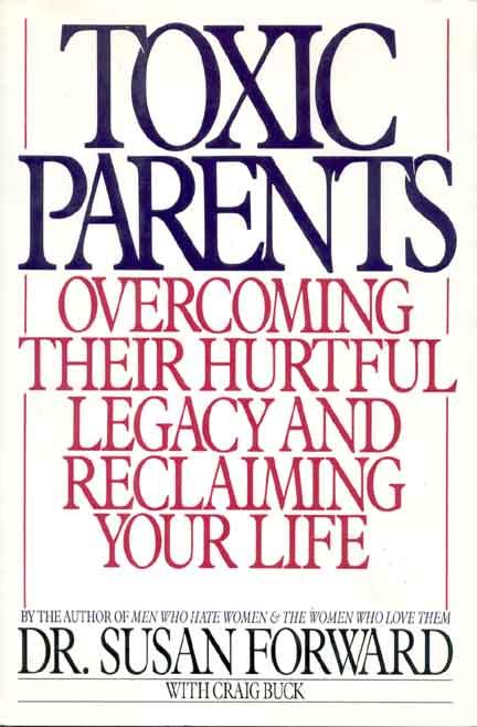 toxic parents susan forward pdf